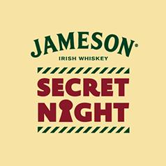 secret night logo