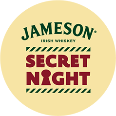secret night logo